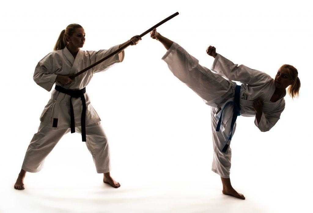 Kosten für Aikido